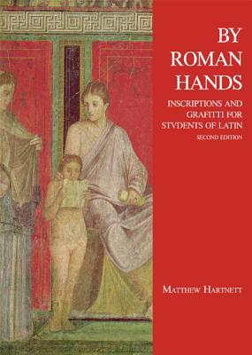 By Roman Hands By Hartnett, Matthew