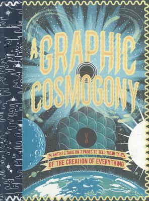 A Graphic Cosmogony By Spiro, Alex (EDT)/ Gravett, Paul (INT)